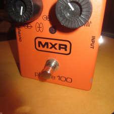 Original Circa 2011 MXR Phase 100