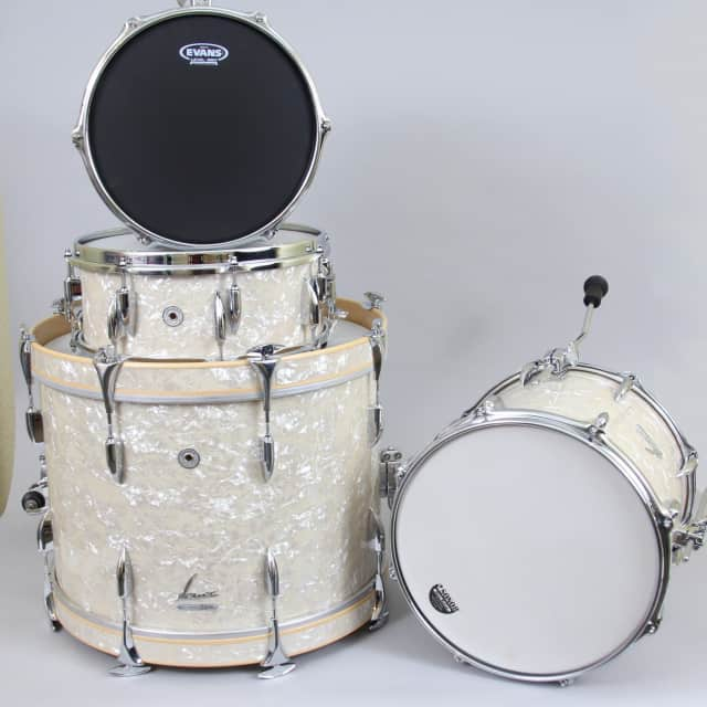 """Sonor Vintage 20"""" 3 Piece Shell Pack image"""