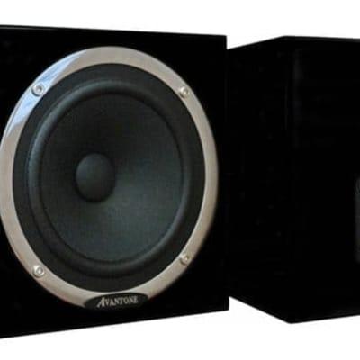 Avantone Passive MixCube Pair - Black