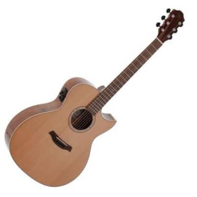 BATON ROUGE AR20C/ACE-LTD Westerngitarre mit Tonabnehmer for sale