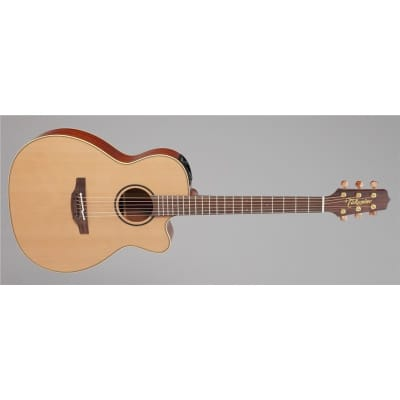 Takamine P3MC Pro OM Orchestra Model Electro Acoustic for sale