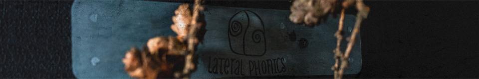 Lateral Phonics Workshop