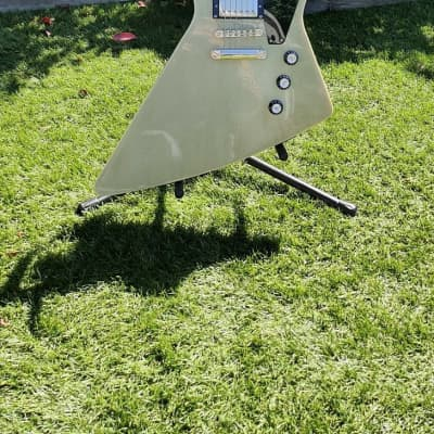 Epiphone Explorer Pro TV Silver for sale