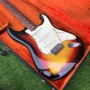 Fender  Stratocaster  1963  Sunburst , Collector Quality