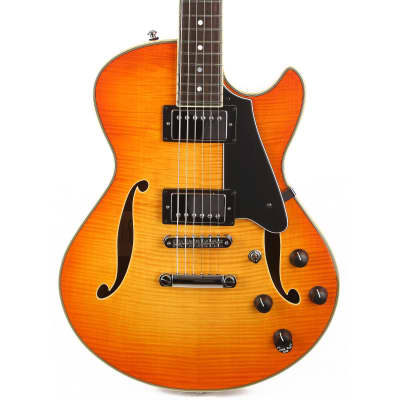 Comins Guitar Craft Series GCS-1 Tangerine Burst for sale