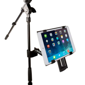 Ultimate Support JS-MNT101 JamStands iPad Mount