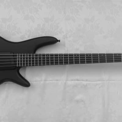 Ibanez Ibanez Gary Willis 5 String Bass - Fretted for sale