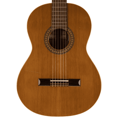 Ruben Flores Senorita 100, Student Classical Guitar for sale