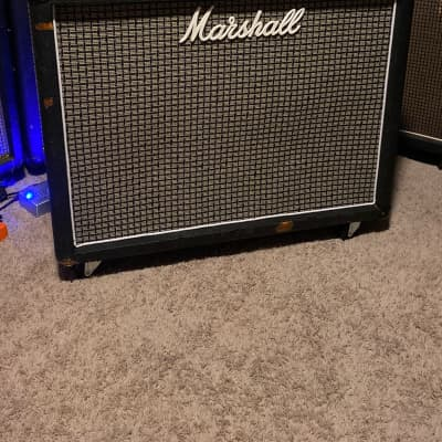 Marshall 2103 JMP Combo Box 1981 Black