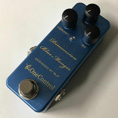 ONE CONTROL Dimension Blue Monger for sale