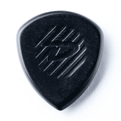 Dunlop 477P508 Primetone Large Tip 5mm Guitar Picks (3-Pack)