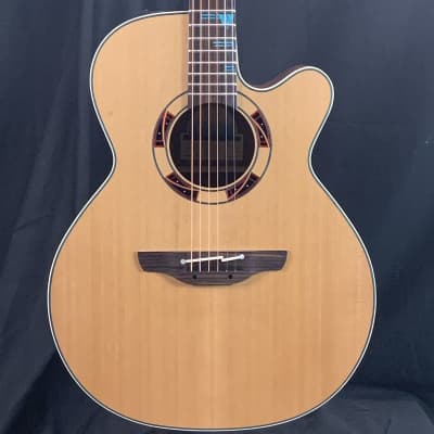 Takamine DSF46C World Standard Series Santa Fe MIJ w/case for sale