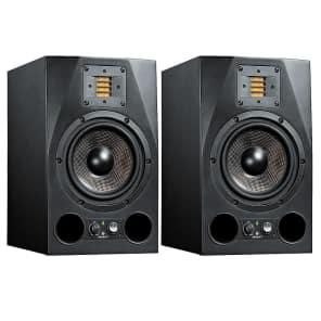ADAM Audio A7X Active Nearfield Monitors (Pair) Black