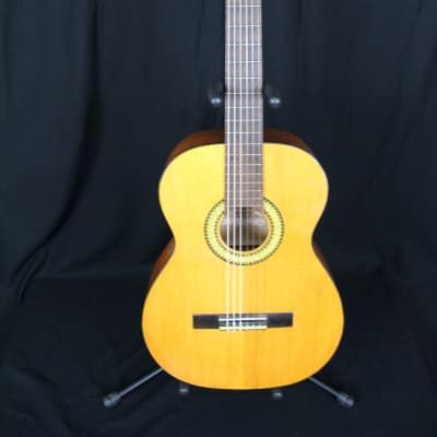 Musima Classical Guitar Natural for sale