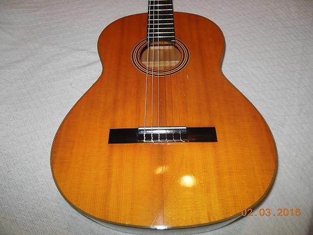 yamaha guitar serial number dating