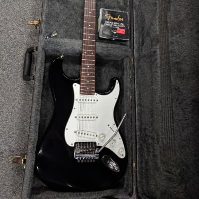 Fender Contemporary Series Stratocaster SSS 1985 - 1987