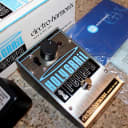 Electro-Harmonix Holy Grail (Old Version) original power supply and box