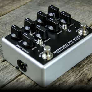 Darkglass MicroTubes B7K Ultra v2