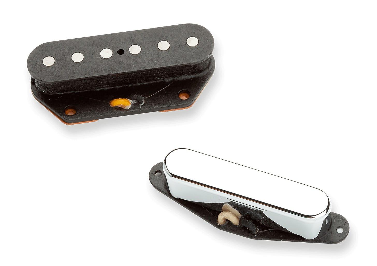 Seymour Duncan STL-1 Vintage Broadcaster Single Coil Guitar Pickup Set