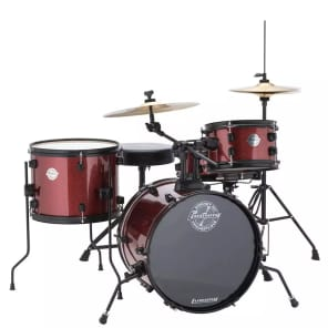Ludwig Pocket Kit By Questlove Compact Drum Kit