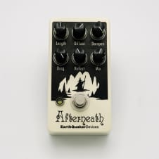 EarthQuaker Devices Afterneath V1 Glow in the Dark