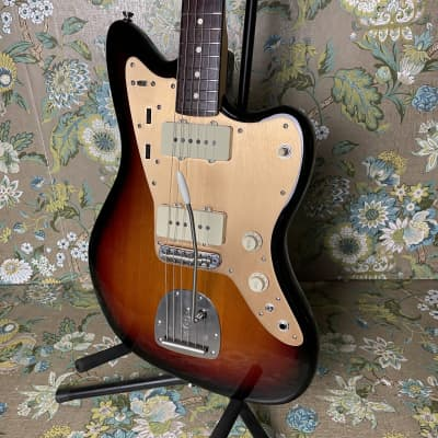 Fender American Professional Jazzmaster Signed by Robben Ford for sale
