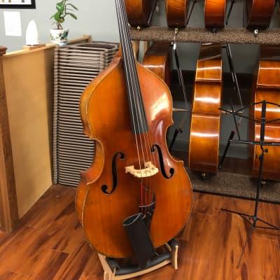 Kay Swingmaster 5 string Bass S-58 1944 for sale