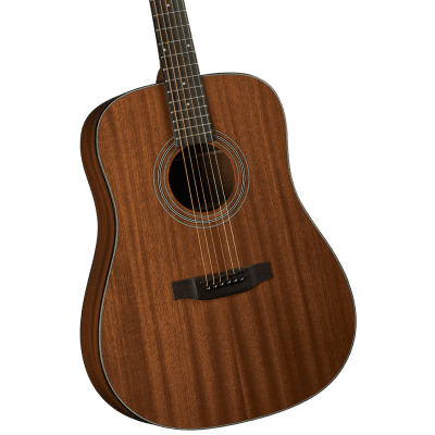 Bristol BD-15S Solid Top Dreadnaught Acoustic Guitar for sale