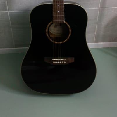 Ashton  D25BK 2011 Gloss Black for sale