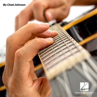 Hal Leonard How To Build Guitar Chops