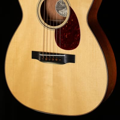 Collings 001 14-Fret Adirondack Top Traditional - 31310-3.74 lbs