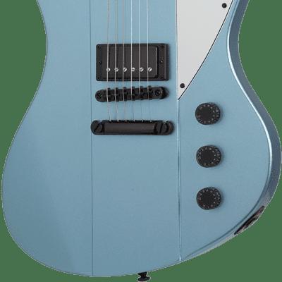 Schecter Ultra Pelham Blue