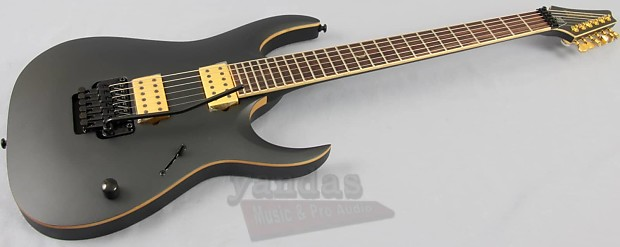 ibanez jbm20 jake bowen signature electric guitar reverb. Black Bedroom Furniture Sets. Home Design Ideas