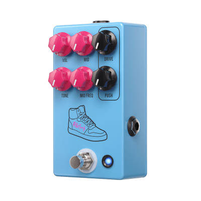 JHS PG-14 Paul Gilbert Signature - The Pedal Store!