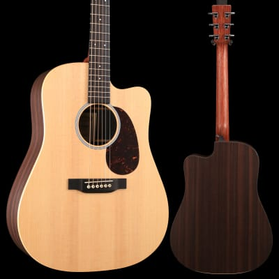 Martin DCX1RAE X Series S/N 2244160 4 lbs, 11.7 oz for sale