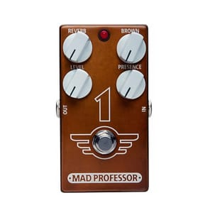 Mad Professor 1 Distortion for sale