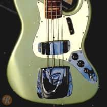 Fender Jazz Bass 1969 Ice Blue Metallic image