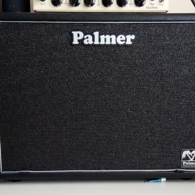 Palmer CAB 112 GBK 1x12