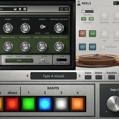 AudioThing Saturation Bundle | Reverb Exclusive
