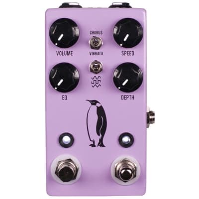 JHS Emperor V2 Analog Chorus with Tap Tempo Pedal for sale