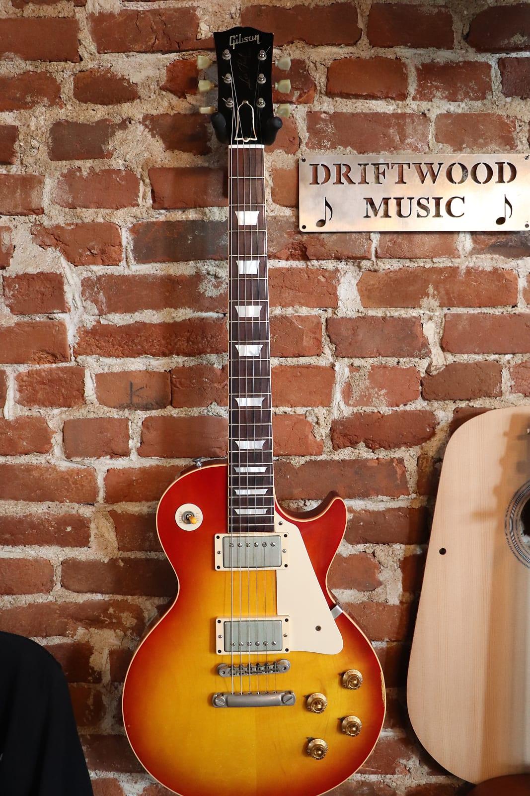 2006 Gibson R8 Les Paul Sunburst w/OHSC