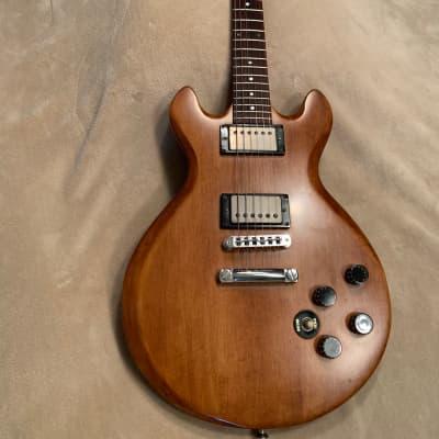 1980 Gibson Firebrand 335-S Standard Walnut for sale