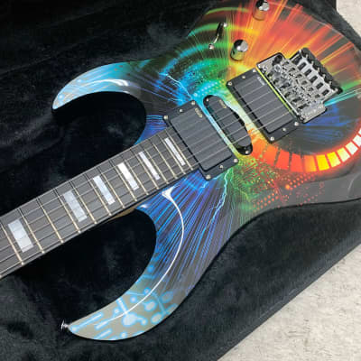 Dean Michael Angelo Batio Speed of Light incl OHSC *Worldwide FAST S/H