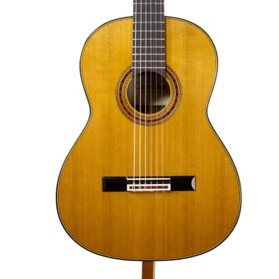 Cordoba Friederich - Luthier Select - New model for 2020 - All solid, Cedar, Indian Rosewood for sale