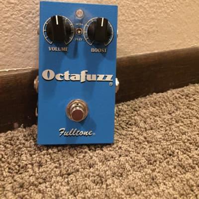 Fulltone Octafuzz