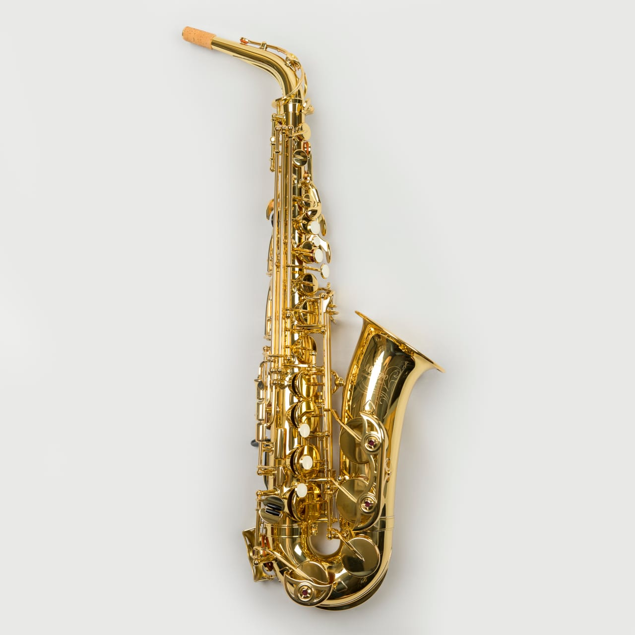 yamaha yas 580al intermediate alto saxophone reverb