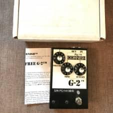 Pete Cornish G-2 Battery Free