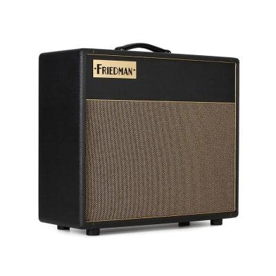 """Friedman Small Box 112 65-Watt 1x12"""" Guitar Speaker Cabinet"""