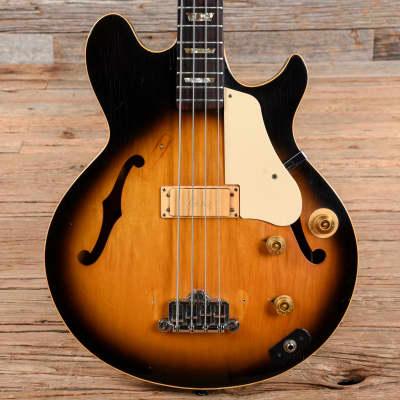 Gibson Les Paul Signature Bass Sunburst 1974 for sale