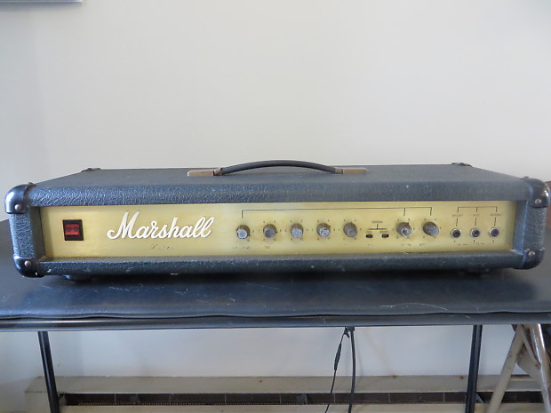 Marshall amp numero di serie dating